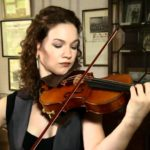 Hilary Hahn – Who's Afraid of Classical Music (Part 01)