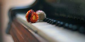 """Chopin - Waltz in A-flat, Op. 69, No.1 """"L'Adieu""""."""