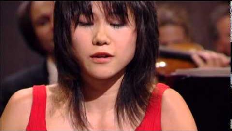 Yuja Wang: Prokofiev - Piano Concerto No. 3 in C major, Op. 26