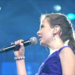 See how this young singer surprised everyone with her beautiful voice (Super Interesting – Ep.01)