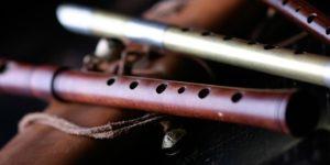 classical flute music