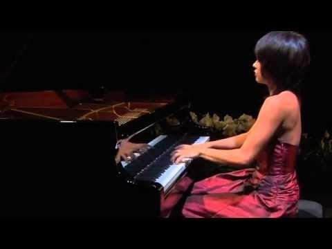 Yuja Wang Plays Schubert and Liszt (Piano Music) -