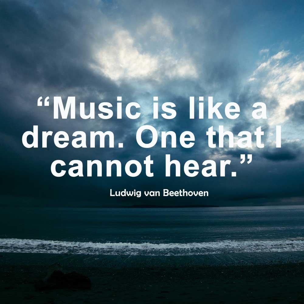 26 Inspirational Music Quotes To Motivate Your Day Intermezzo Classics
